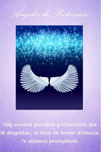 ángeles de protección www.jamaraturana.com