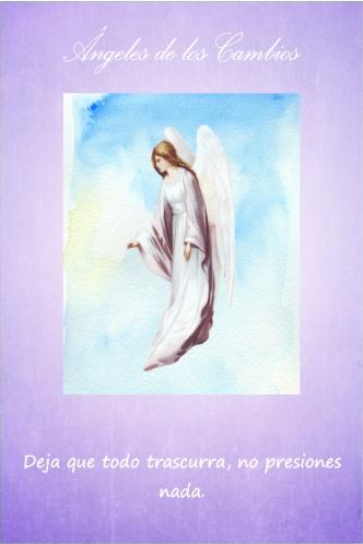ángeles de los cambios www.jamaraturana.com