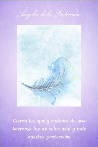 ángeles de la protección www.jamaraturana.com