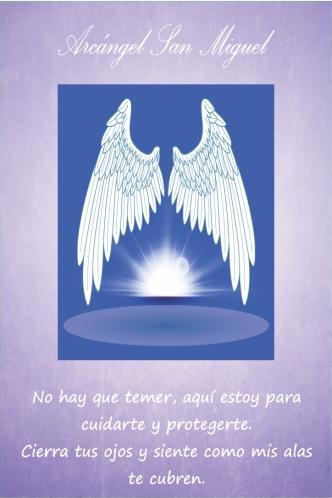 Arcángel San Miguel www.jamaraturana.com