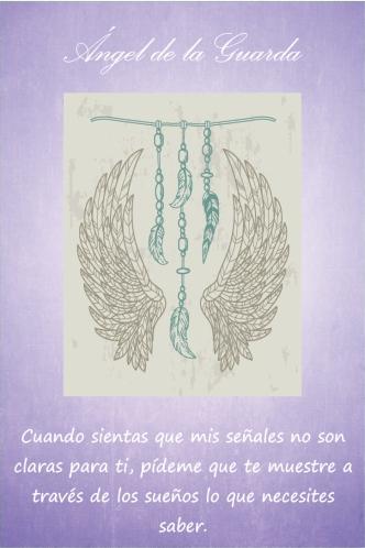 ángel de la guarda www.jamaraturana.com