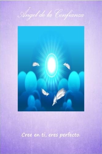 ángel de la confianza www.jamaraturana.com