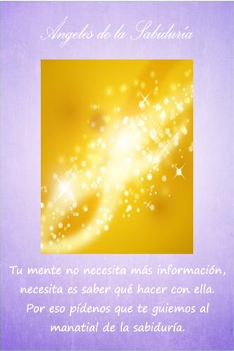 ángeles de la sabiduría www.jamaraturana.com