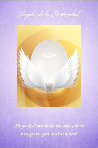 ángeles de la prosperidad www.jamaraturana.com