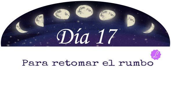 Retomar El Rumbo Día 17 Aprender a decir No www.jamaraturana.com