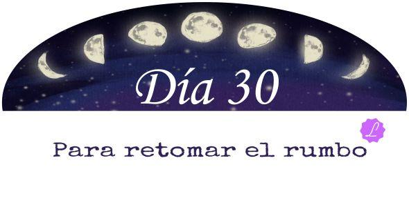 Retomar El Rumbo Día 30 Extiende Tus Manos www.jamaraturana.com